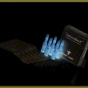 Order Androxine (Tren Suspension) Trenbolone Suspension (Aqua) in USA now
