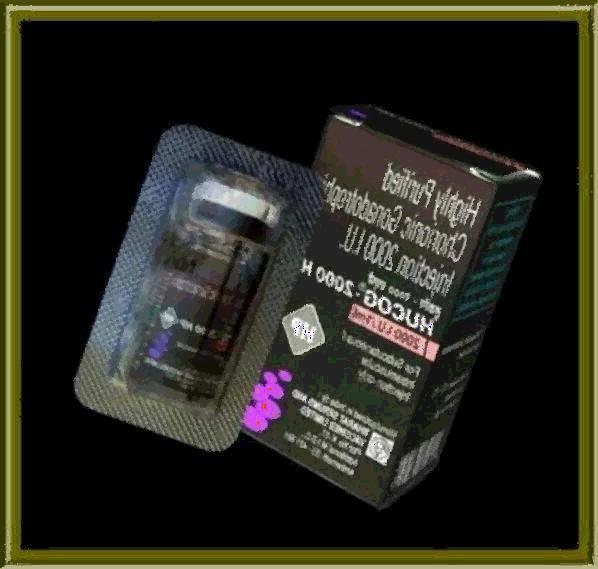Order HCG Fertigyn 2000iu Human Chorionic Gonadotropin in USA now